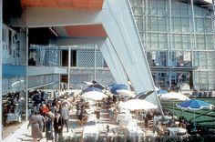 France Pavilion, Expo '58