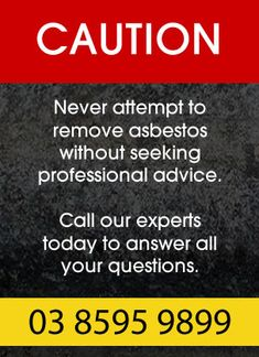 If you require professional removal services for asbestos in Sydney contact our team today. We offer professional advice and affordable services. Melbourne, Sydney, Brisbane, Free Advice, Removal Services, How To Clean Carpet, Get The Job, Cancer, How To Remove