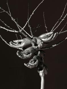 Sculptor Rona Pondick