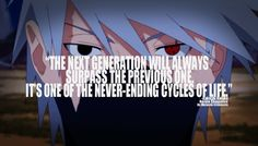 Kakashi Quote. I think I have pinned this before...Never mind. You never have enough Kakashi. :))