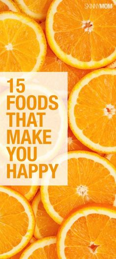 Having a rough day at the office! Change your mood with these 15 foods!: