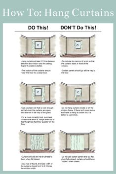 Popular Living Room Rug Size How to select the proper sized curtains for your space living Apartment Curtains, Curtains Living, Rugs In Living Room, Living Room Designs, Gypsy Curtains, Interior Design Guide, Interior Decorating, Luxury Interior, Decorating Tips