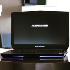 """Alienware 17 R3 Gaming laptop. Special Price $999. The Alienware 17 is thinner and lighter than any 17"""" laptop we've created before, but that doesn't mean we skimped on performance. #Dell #Alienware #17r3 #alienware17 #aSMARTspot #Cellphone #Smartphone #electronics #electronicstore #cellphonestore #glendale #glendalestore #Notebooks #Laptops #computerstore #netbooks #phonestore #wireless #computers #localstore #laptopspecials #pictureoftheday #lookoftheday #laptopsale #beoplay #gaminglaptop…"""