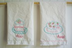 Have Your Cake easy embroidery pattern {free pattern too!} — SewCanShe | Free Daily Sewing Tutorials