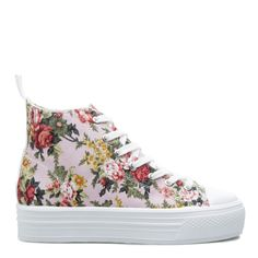 Another Floral Shoe I Am In Love With At Shoedazzle.