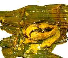 ilish paturi #hilsafish