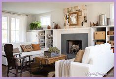 Nice Decor For Living Room Ideas