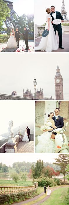 destination wedding location in europe Iconic European Destination Wedding Locations Visit http://www.brides-book.com for more great wedding resources