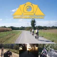 An Overnight Gravel Grinder to Hermann, MO for Cyclocross — Bike Overnights