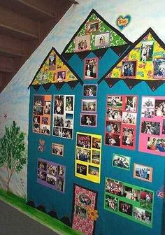 A Homey Classroom | 31 Incredible Bulletin Boards For Back To School