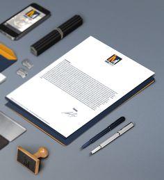 Mare dentro - Corporate Id by Cristiano Vicedomini, via Behance Corporate Identity, Brand Identity, Branding, Cristiano, Hold On, Behance, Brand Management, Naruto Sad, Identity Branding