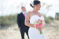 Outer Banks NC Wedding Photographer | Mr.