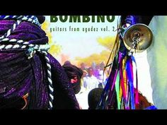 Group Bombino - Tenere - YouTube