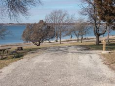 West Rolling Hills Campground On Milford Lake In Junction