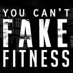 When you see someone going hard in the gym they are doing it with a purpose. You can't fake fitness. You have to earn it. Every drop of sweat, every tear shed, every second, every rep. It all leads up to success. Don't try and fake anything. Fitness Motivation Quotes, Health Motivation, Fitness Tips, Health Fitness, Workout Motivation, Fitness Foods, Fitness Memes, Workout Quotes, Sport Motivation