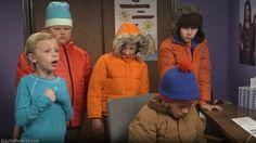 Human incarnations of the South Park boys & Butters (the girl) Best Of South Park, South Park Funny, Kyle South Park, South Park Memes, South Park Anime, South Park Fanart, Anime Chibi, South Park Cosplay, Trey Parker