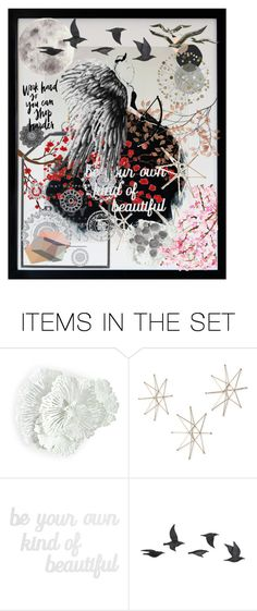 """Unbenannt #198"" by mariiia-hale on Polyvore featuring Kunst"