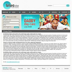 Tickets Online Website Templates by Di Tickets Online, Website Template, Templates, Blog, Stencils, Blogging, Western Food