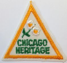 Chicago Heritage (have it)