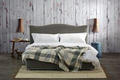 Łóżko Wave NAP/Bed Wave NAP