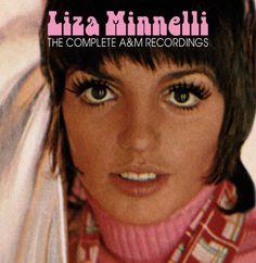 1972, Liza Minelli shag hairstyle