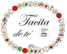 ¡Aquí hablamos!: Juego: Tacita de té Spanish Classroom, Teacher, Mugs, Games, Food Items, Activities, Foreign Language, Vocabulary, Spanish Class