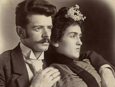 frida's parents| The Life and Times of Frida Kahlo (2005)