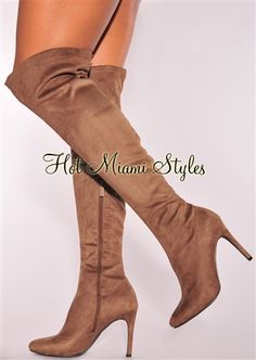 Suede Seduction on Pinterest | Hot Miami Styles, Clubwear and ...