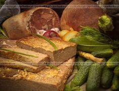 Pyszne przepisy kulinarne z kategorii: mięsne. Pasztet z królika. Potrzebujesz: królika, wieprzowiny, słoniny.