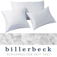 Fühlen Sie die sanfte Geborgenheit eines Daunenkissens – mit dem Daunenkissen Mira Bed Pillows, Pillow Cases, Mattress, Pillows