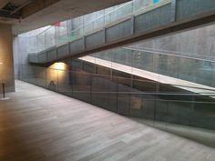 Museo de arte contemporaneo de Buenos Aires MACBA, Buenos Aires