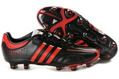 Latest Listing Cheap Adidas Adipure 11Pro TRX FG Black-Infrared-Running White On Sale