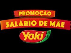 Promoção Salário de Mãe Yoki 3 (Informações importantes)