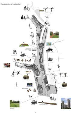 Bureau B+B stedebouw en landschapsarchitectuur (Project) - Wijkeroogpark - PhotoID #364070