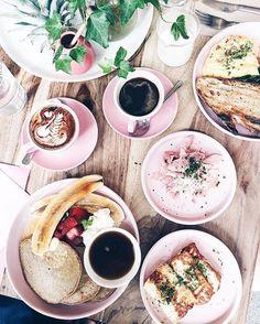 Breakfast should always look like this.