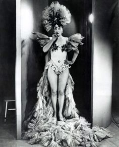 Gypsy Rose Lee, 1930s