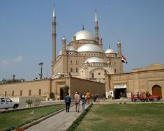 Enjoy your Cairo and Nile Cruise Holidays and visit Salah El Din Citadel in Cairo Tours with All Tours Egypt