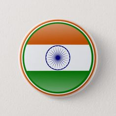 Shop India Flag Button created by StillImages. Wedding Invitation Wording, Invitation Cards, Flag Logo, Political Events, Flags Of The World, National Flag, Flag Design, Activity Games, Custom Buttons