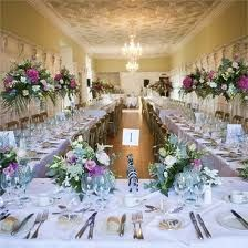 Banqueting Style Seating For Weddings Google Search