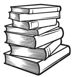 stacked books clipart clip art books black and white bible rh pinterest com jungle book black and white clipart black and white open book clipart