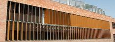 Resultado de imagen para edificios proteccion solar