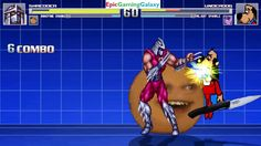 The Annoying Orange & The Shredder VS Underdog & Twilight Sparkle In A MUGEN Match / Battle / Fight This video showcases Gameplay of Twilight Sparkle From The My Little Pony Friendship Is Magic Series And Underdog The Superhero VS The Shredder From The Teenage Mutant Ninja Turtles Series And The Annoying Orange In A MUGEN Match / Battle / Fight