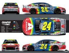Nascar Fantasy, Blueprint Drawing, Nascar Diecast, Paint Schemes, Concept Cars, Race Cars, Racing, Templates, Cat