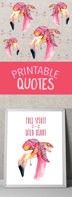 Printable inspirational quotes , Printable motivational quotes , flamingo printables prints , Quote printables , printable wall art , Quote posters , Pink flamingo party decorations , Pink flamingo party , flamingo printables ideas , Flamingo invitations , Flamingo pictures , Inspirational quotes , Motivational quotes , Famous quotes , Inspirational quotes about life , Positive quotes , Cute quotes , Daily quotes , flamingo printables prints wall art Flamingo Puns, Flamingo Craft, Flamingo Party, Pink Flamingos, Vinyl Projects, Projects To Try, Kliban Cat, Free Printable Quotes, Creative Journal