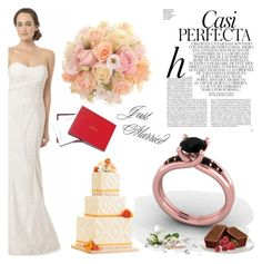 """fabiandiamonds #16"" by albinnaflower ❤ liked on Polyvore featuring Bari Jay and Whiteley"