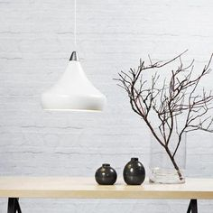 Scandinavian Designed Pendant Light
