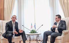 Το κακό είναι ότι ο Ομπάμα έφυγε, το χειρότερο ότι ο Τσίπρας έμεινε πίσω· και καλό, πολύ λυπάμαι, δεν υπάρχει.