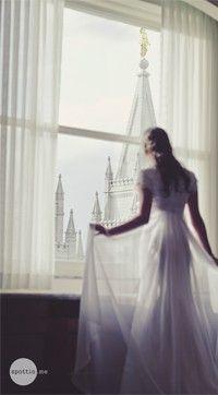 :)))))) It looks like a fairy tale