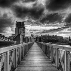 Fine Art Landscape photographer from Ireland & Northern Ireland, Geoff also is a Cosplay Portrait photographer & iPhoneographer. Geoff specialises in authentic Cosplay photography and atmospheric landscape imagery from all over the island of Ireland. Landscape Photographers, Portrait Photographers, Urban Apartment, Apartment Design, Pedestrian Bridge, Art Portfolio, South Wales, Belfast, Black And White Photography