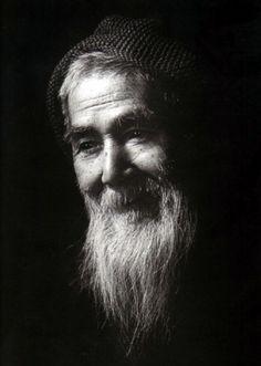 Japanese painter, KUMAGAI Morikazu (1880~1977) 熊谷守一